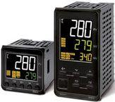 Температурные контроллеры Omron E5CC и E5EC