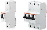 Селективные автоматические выключатели ABB S750DR