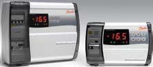 Шкафы управления Danfoss OPTYMA Control