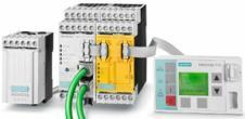Siemens SIMOCODE pro 3UF7