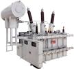 ABB power transformer