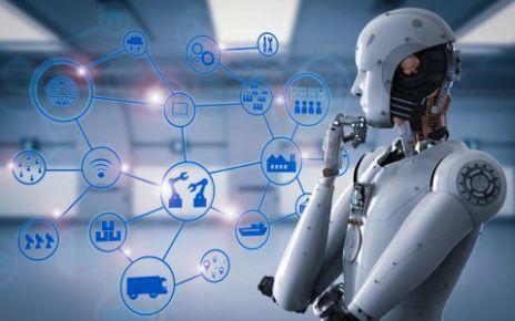 Объединение роботов в одну сеть