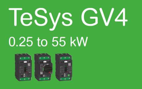 TeSys GV4