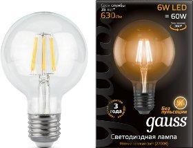 Лампа GW LED