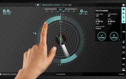 ABB Ability Marine Pilot Control