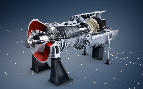 Газовые турбины HL-класса