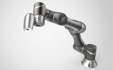 Коллаборативные роботы ТМ