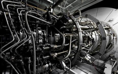 Газотурбинные агрегаты ОДК