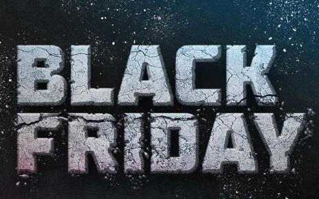 Калашников Black Friday