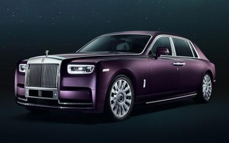 Rolls R