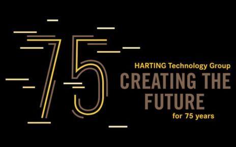 75-Years HARTING