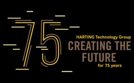 75-Years HARTING