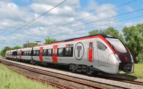 ABB traction equipment for Stadler
