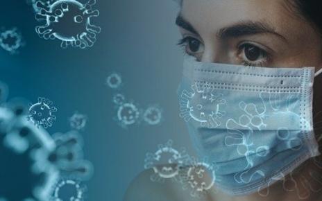 Медицинские маски из хлопка