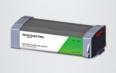 GS Electric