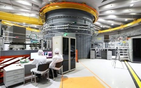 PIK reactor