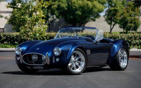 Cobra 427 1965