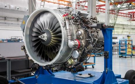 Двигатель SaM146