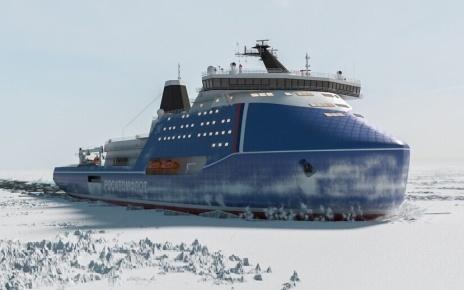 Цифровизация Арктики