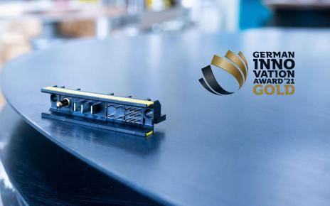 German Innovation Award 2021