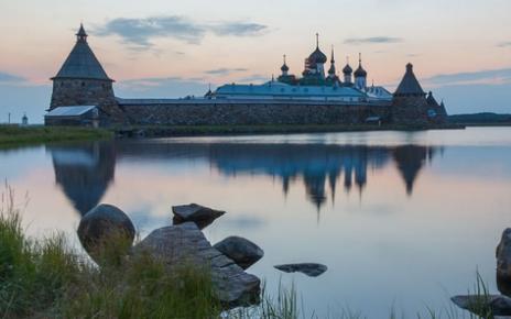Гид по русскому северу