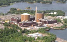 Finnish nuclear power plant Loviisa