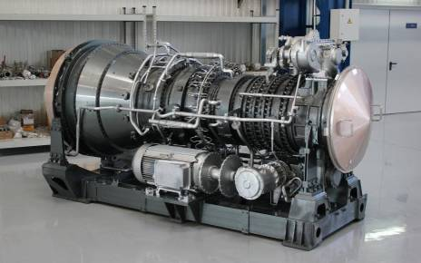 Гахотурбинный двигатель ОДК