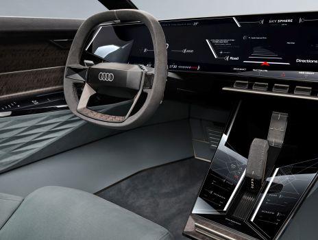 Audi Skysphere 02